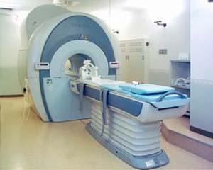 超伝導1.5T MRI